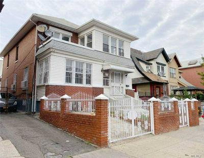 4031 FORLEY ST, Elmhurst, NY 11373 - Photo 2