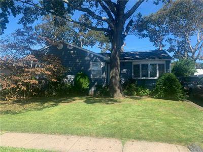 3605 LOCUST AVE, Seaford, NY 11783 - Photo 1