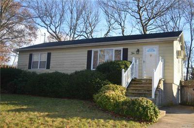 10 MAGNOLIA AVE, Lake Grove, NY 11755 - Photo 1