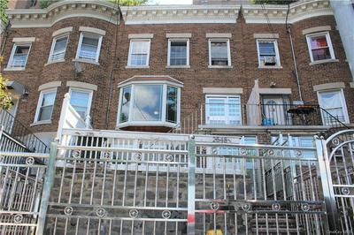 2548 BAILEY AVE, Bronx, NY 10463 - Photo 1