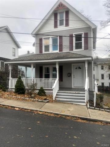 516 HARRISON AVE, PEEKSKILL, NY 10566 - Photo 1