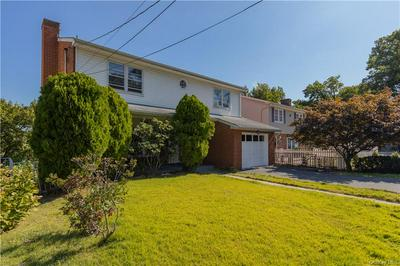 20 AKA 22 POMONA AVENUE, Yonkers, NY 10703 - Photo 1