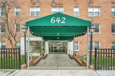 642 LOCUST ST APT 5E, Mount Vernon, NY 10552 - Photo 1