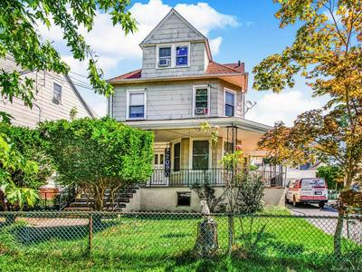 129 GLEN AVE, Mount Vernon, NY 10550 - Photo 1