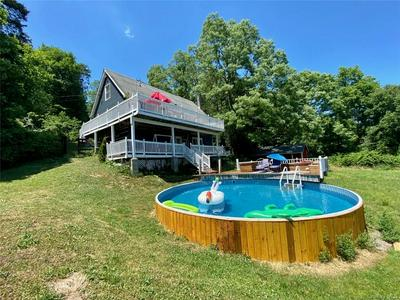 491 CHURCHLAND RD, Saugerties Town, NY 12477 - Photo 2