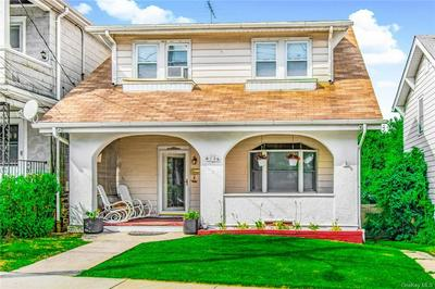 73 COLGATE AVE, Yonkers, NY 10703 - Photo 1
