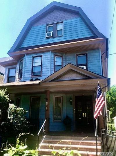 87-68 97TH ST, Woodhaven, NY 11421 - Photo 1