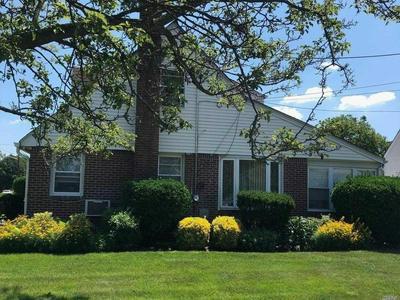 106 E MARSHALL ST, Hempstead, NY 11550 - Photo 2