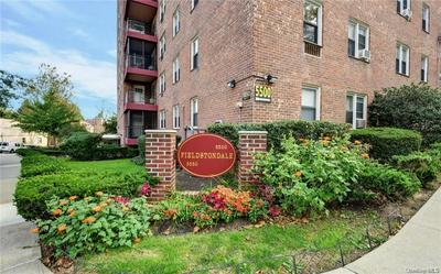 5550 FIELDSTON RD APT 7H, Bronx, NY 10471 - Photo 1