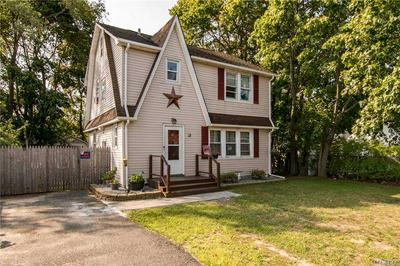 12 LINCOLN RD, Patchogue, NY 11772 - Photo 1