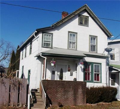 8 CHURCH ST, Port Jervis, NY 12771 - Photo 1