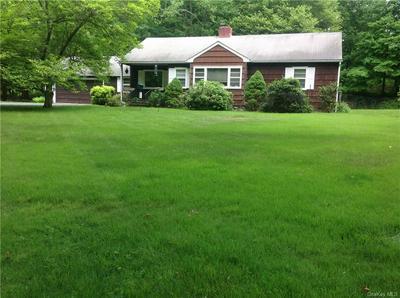 145 OLD STONE HILL RD, Pound Ridge, NY 10576 - Photo 1