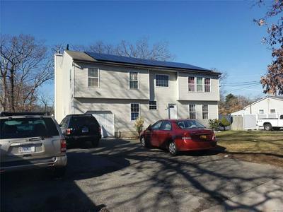 157 LAKE DR, Wyandanch, NY 11798 - Photo 1
