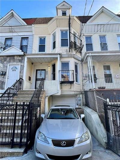 1368 TELLER AVE, BRONX, NY 10456 - Photo 1