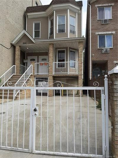 2140 PROSPECT AVE, BRONX, NY 10457 - Photo 1