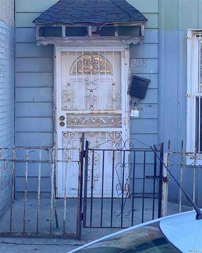 2158 CLINTON AVE, Bronx, NY 10457 - Photo 2
