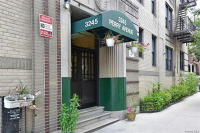 3245 PERRY AVE APT 3D, BRONX, NY 10467 - Photo 2