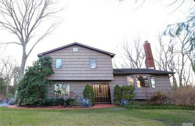 248 BREAD AND CHEESE HOLLOW RD, Northport, NY 11768 - Photo 2