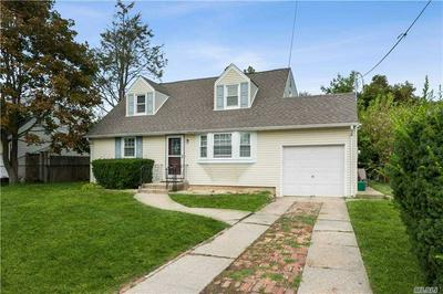 2395 LANCASTER ST, East Meadow, NY 11554 - Photo 2