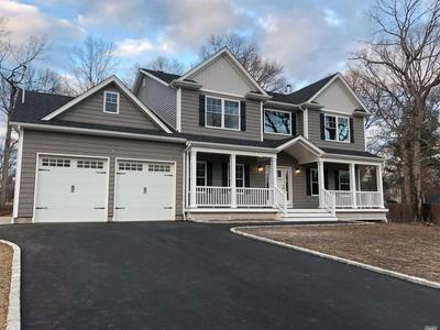 4 IVORY ST, Lake Grove, NY 11755 - Photo 1