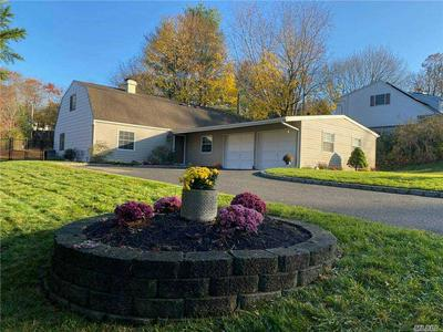15 SOMERS LN, Farmingville, NY 11738 - Photo 1