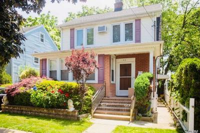 46 ALBEMARLE AVE, Hempstead, NY 11550 - Photo 1