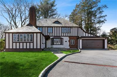 2 WYNMOR RD, SCARSDALE, NY 10583 - Photo 1