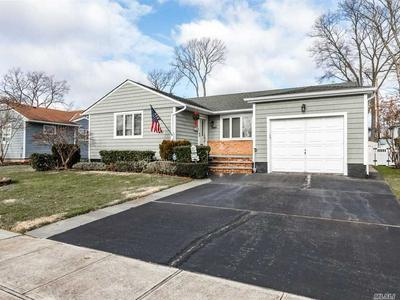 3857 MILL RD, Seaford, NY 11783 - Photo 2
