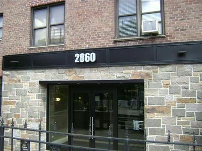 2860 BAILEY AVE APT 2C, Bronx, NY 10463 - Photo 2
