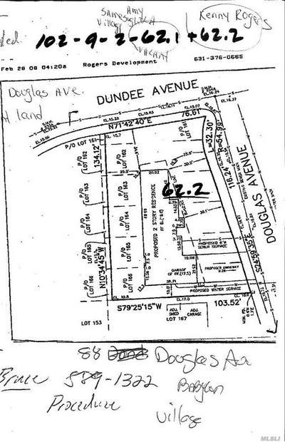 88 DOUGLAS AVE, Babylon, NY 11702 - Photo 1
