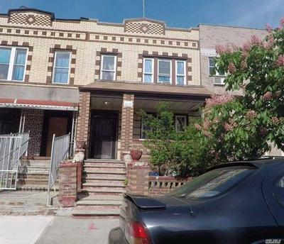 528 SNEDIKER AVE, Brooklyn, NY 11207 - Photo 1