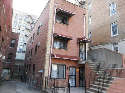 1189 GRANT AVE, BRONX, NY 10456 - Photo 1