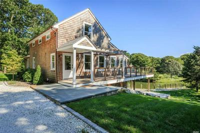 1320 LITTLE PECONIC BAY RD, Cutchogue, NY 11935 - Photo 1