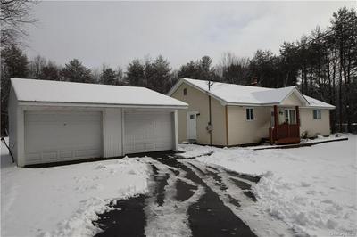 498 HAMILTON RD, Monticello, NY 12701 - Photo 1