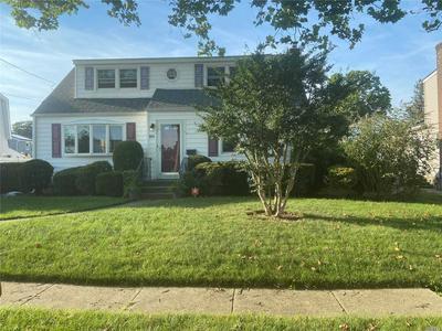 2471 WASHINGTON BLVD, North Bellmore, NY 11710 - Photo 1