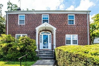 71 CARVER TER, Yonkers, NY 10710 - Photo 1