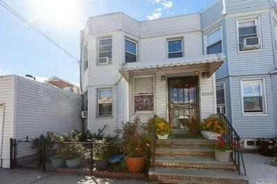 65-66 ADMIRAL AVE, Middle Village, NY 11379 - Photo 2
