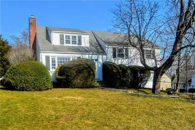 2 BROWER PL, PORT CHESTER, NY 10573 - Photo 1