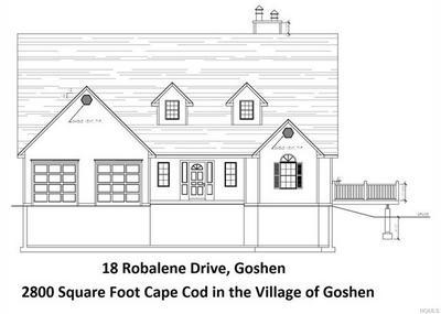 18 ROBALENE DR, Goshen, NY 10924 - Photo 1
