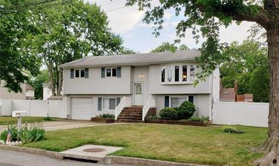 312 VERNON ST, Dix Hills, NY 11746 - Photo 1