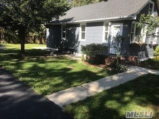 112 HUGUENOT DR, Mastic Beach, NY 11951 - Photo 1