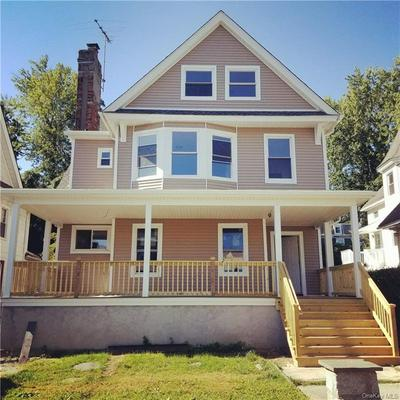 16 DUDLEY PL, Yonkers, NY 10703 - Photo 1