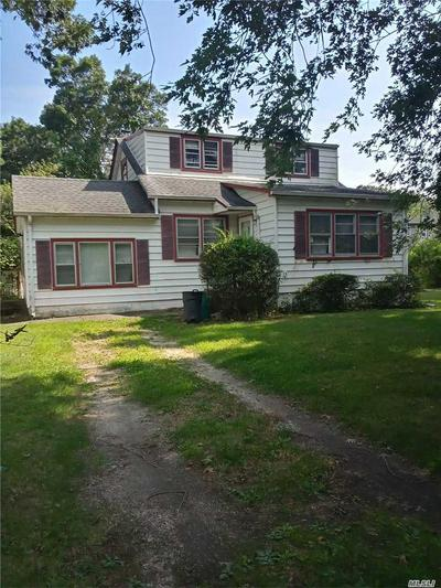 10 PARKWOOD DR, Mastic Beach, NY 11951 - Photo 1