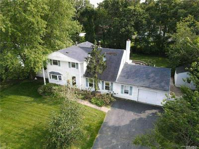 6 DUCK HILL RD, Coram, NY 11727 - Photo 1
