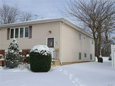 491 SEAMANS NECK RD, Seaford, NY 11783 - Photo 1