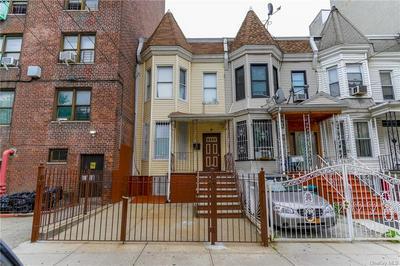 2044 VALENTINE AVE, Bronx, NY 10457 - Photo 1