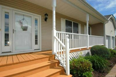 8 GRAND VIEW TER, Chester Town, NY 10918 - Photo 2