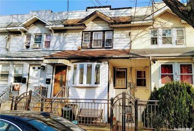 92-31 76TH ST, Woodhaven, NY 11421 - Photo 1
