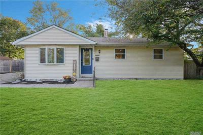 2805 GULL AVE, Medford, NY 11763 - Photo 1
