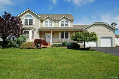 8 GRAND VIEW TER, Chester Town, NY 10918 - Photo 1